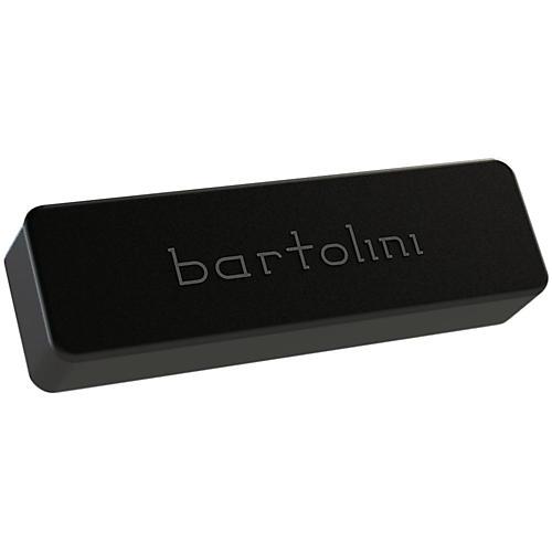 Bartolini BRPXXP26C-B Original P2 Soapbar Quad Coil Neck 6-String Bass Pickup thumbnail