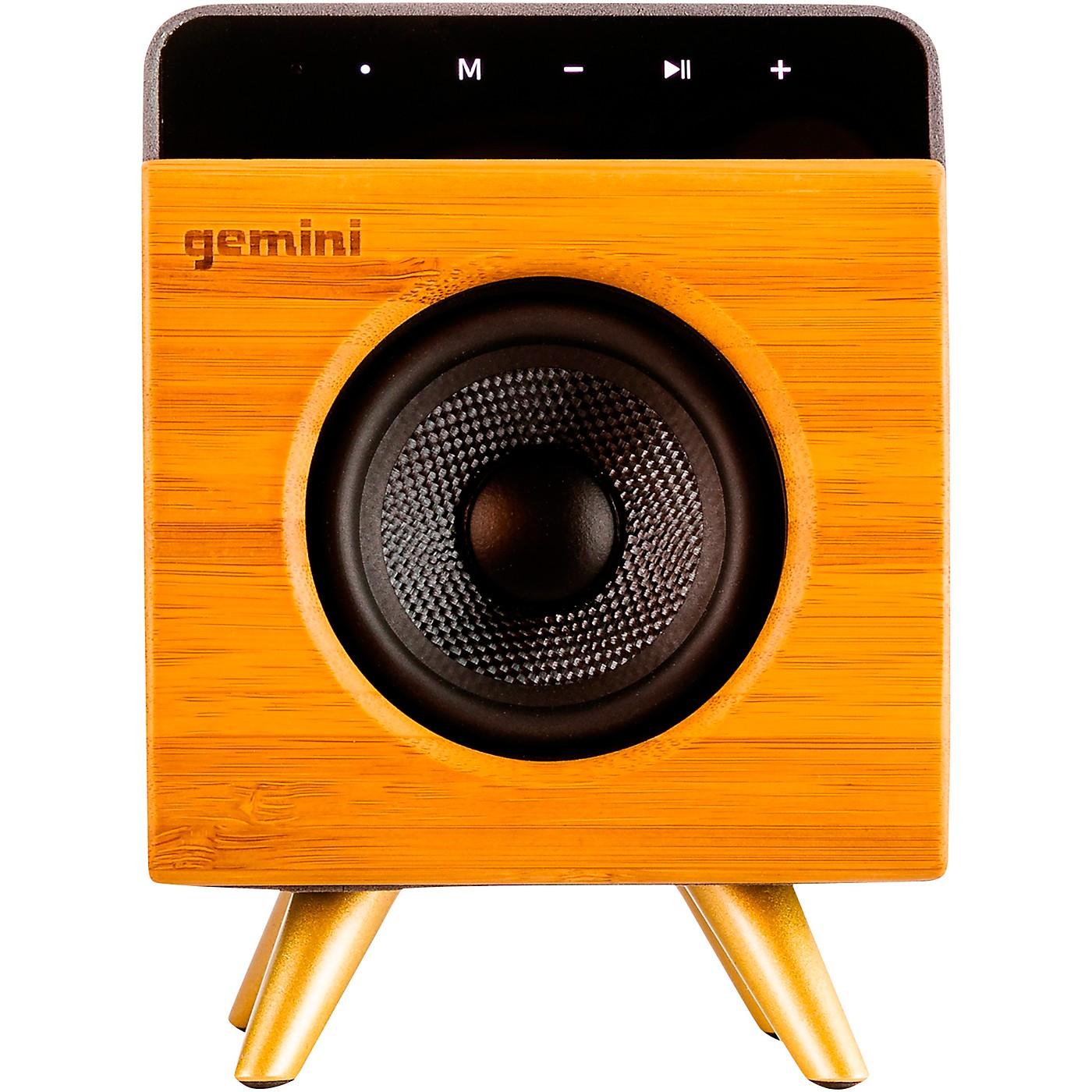 Gemini BRS-130 Portable Bluetooth Speaker Single thumbnail