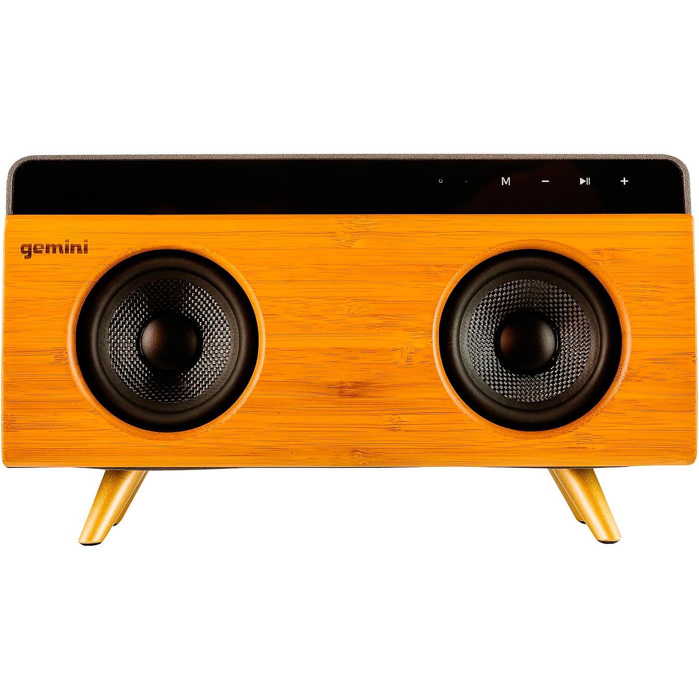 Gemini BRS-230 Bluetooth Speaker thumbnail