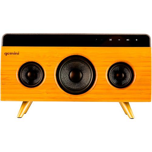 Gemini BRS-330 Bluetooth Speaker thumbnail