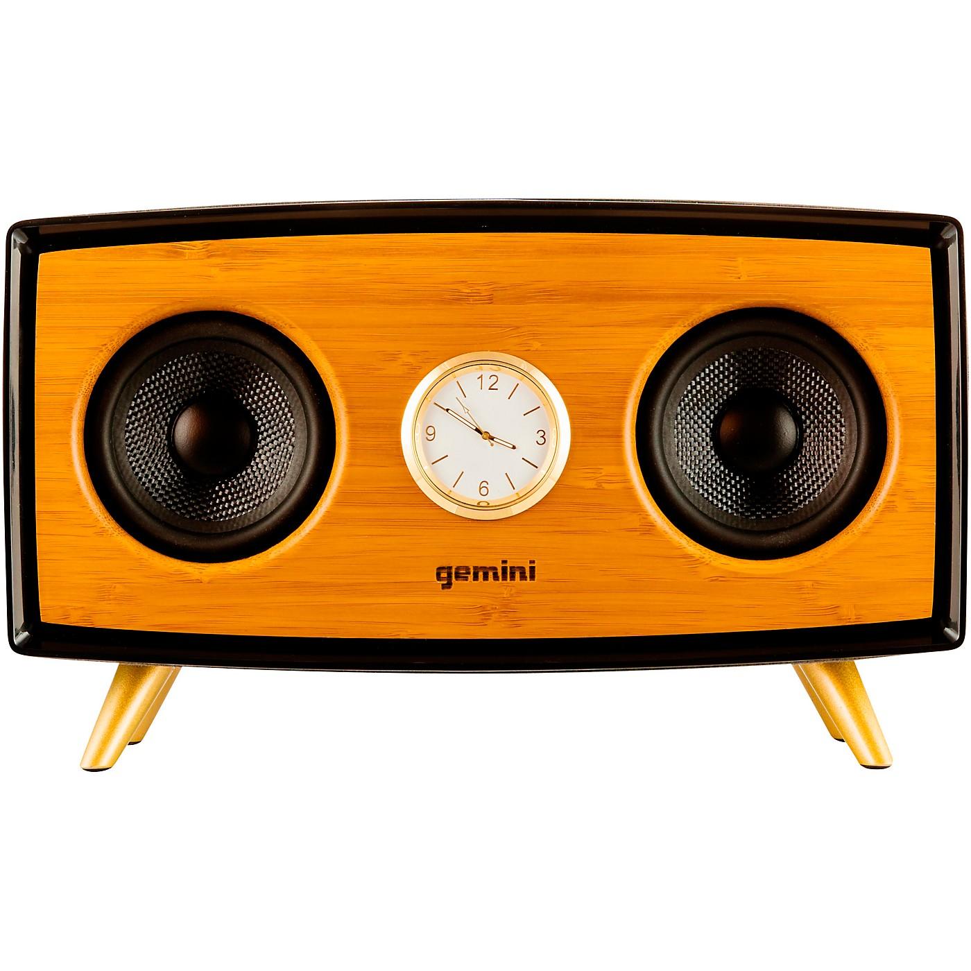 Gemini BRS-430 Bluetooth Speaker thumbnail