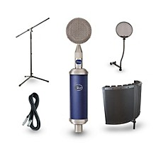BLUE BRS1 VS1 Stand Pop Filter and Cable Kit