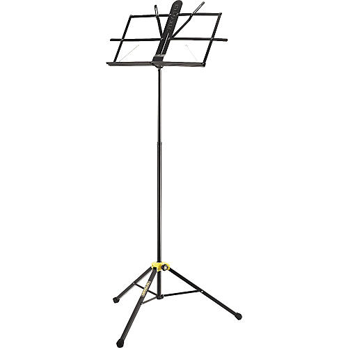 Hercules Stands BS100B Compact Music Stand-thumbnail