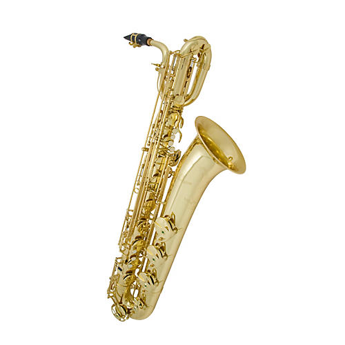 Antigua Winds BS3220 Series Eb Baritone Saxophone thumbnail