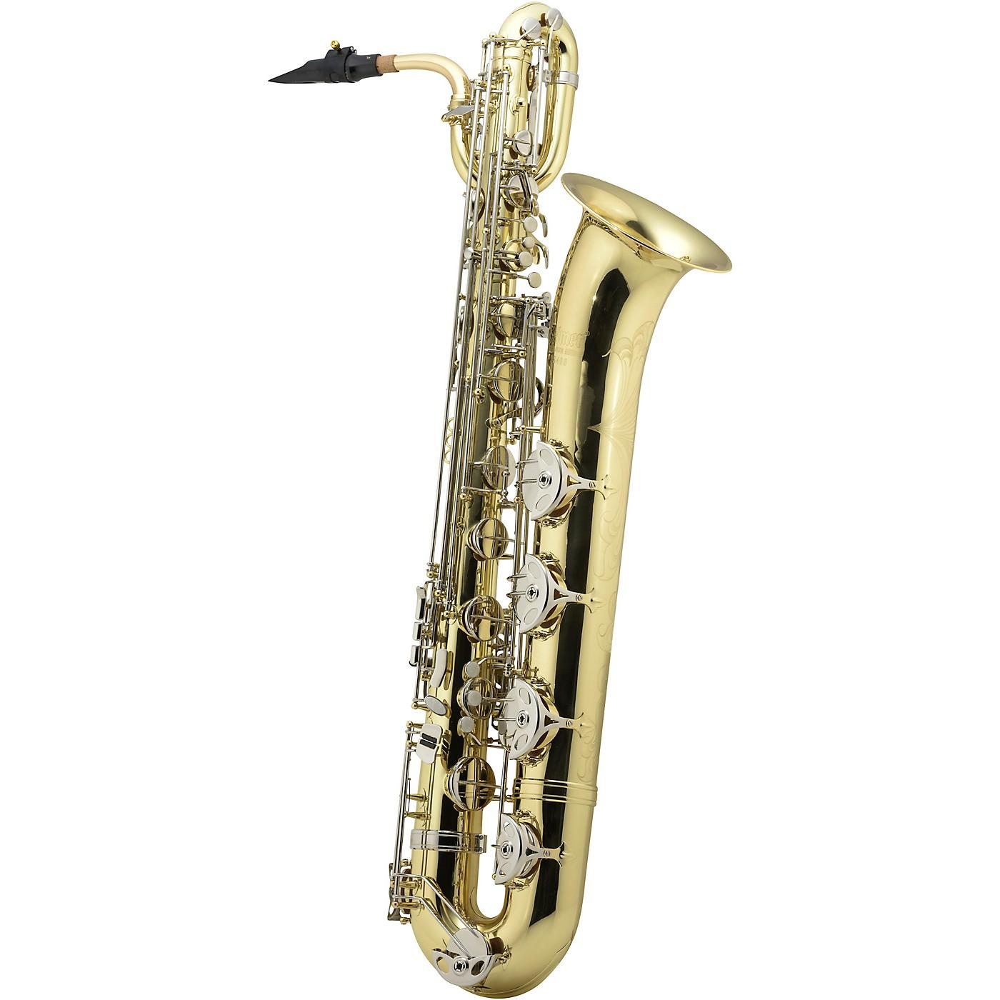 Selmer BS400 Baritone Saxophone thumbnail