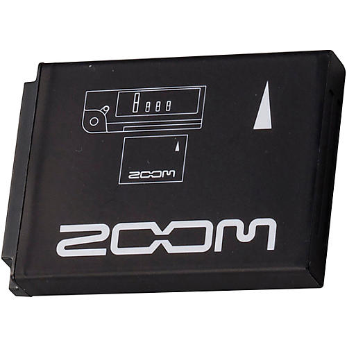 Zoom BT-02 Q4n Recorder Battery thumbnail