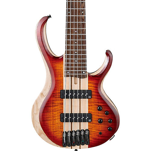 Ibanez BTB 20th Anniversary BTB20TH6 6-String Electric Bass thumbnail