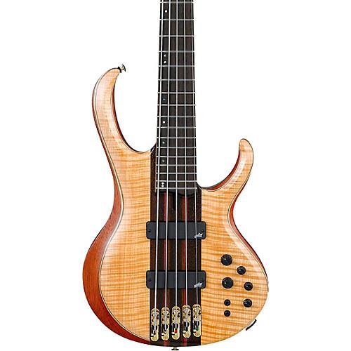 Ibanez BTB1905 Premium 5-String Bass Guitar thumbnail