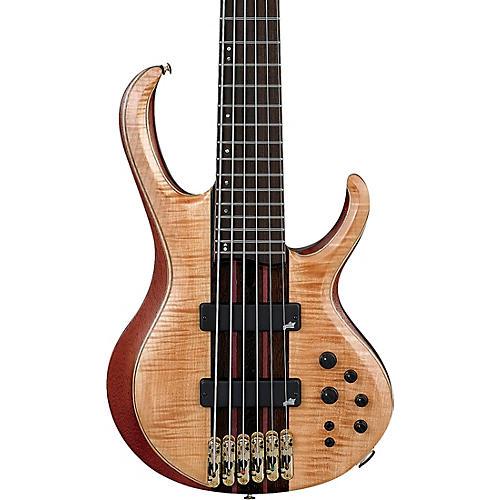 Ibanez BTB1906 Premium 6-String Bass thumbnail