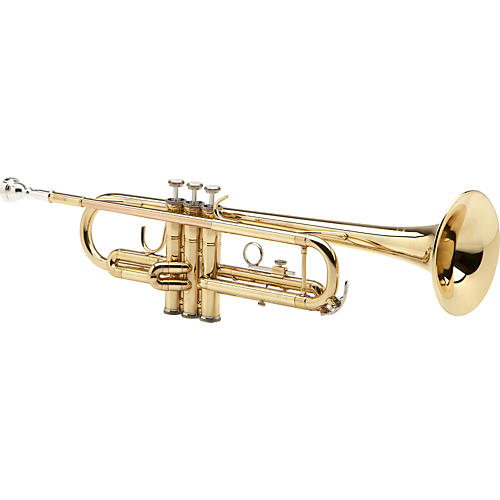 Blessing BTR-1266 Series Student Bb Trumpet-thumbnail