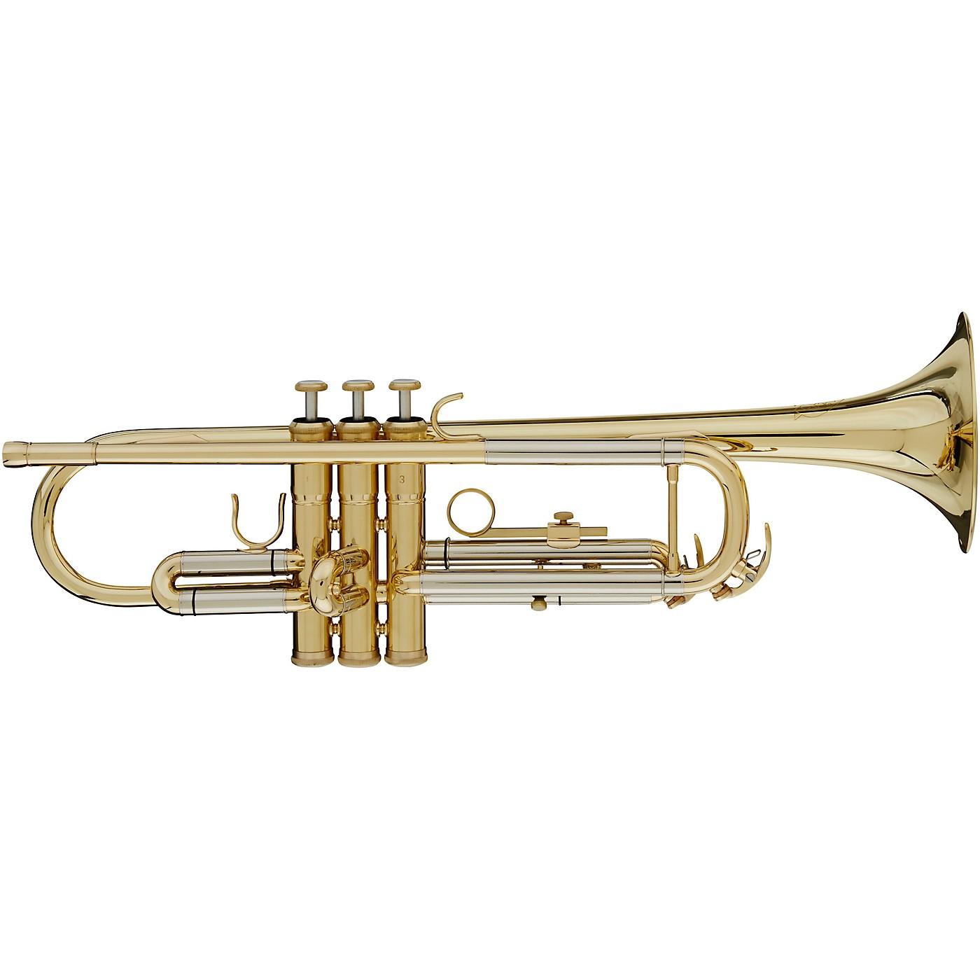 Blessing BTR-1287 Standard Series Bb Trumpet thumbnail
