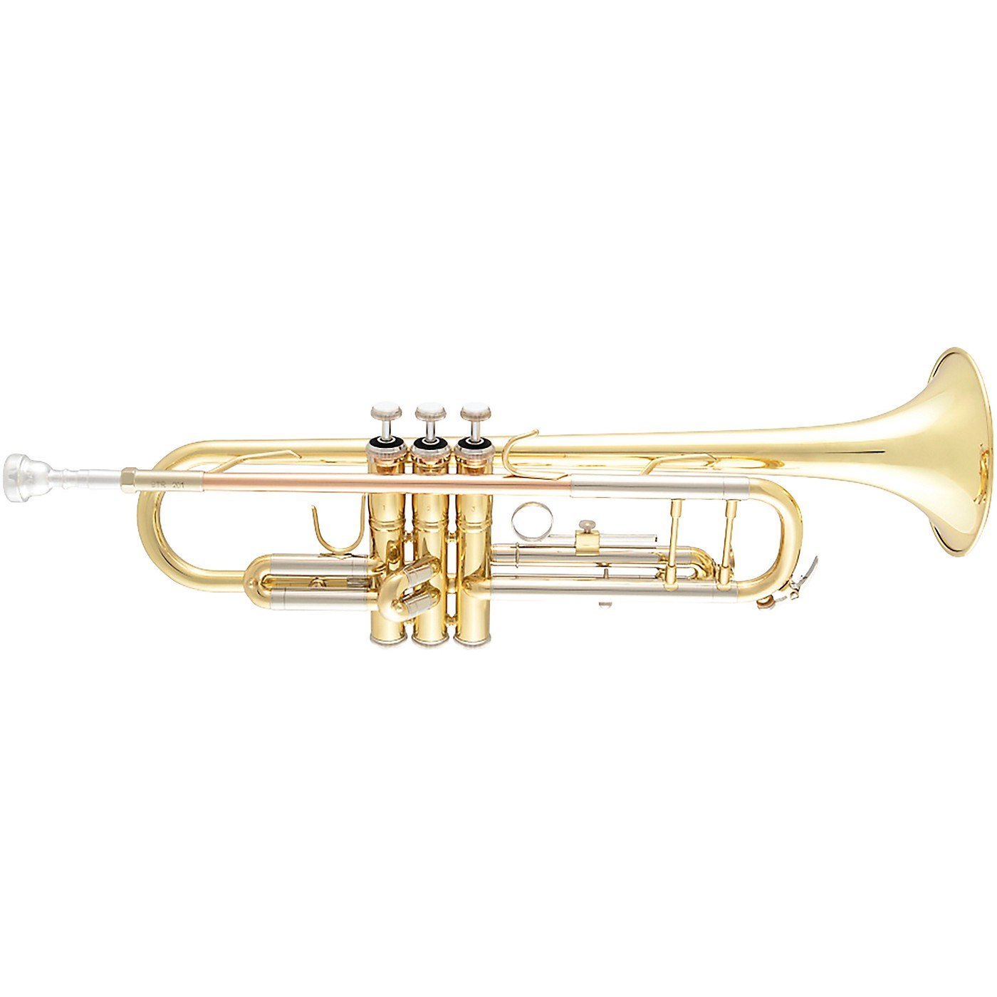 Bach BTR201 Student Series Bb Trumpet thumbnail