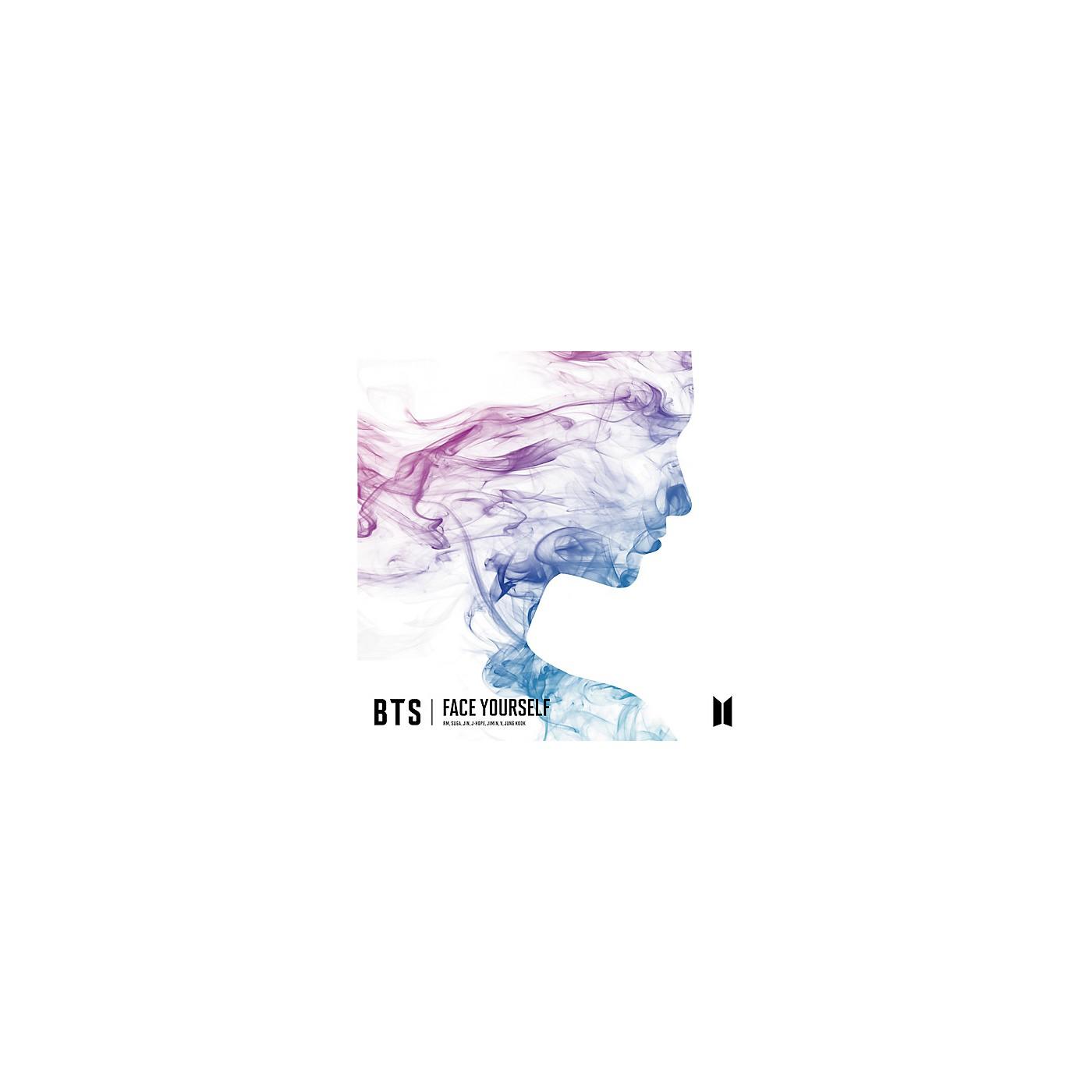 Alliance BTS - Face Yourself (CD) thumbnail