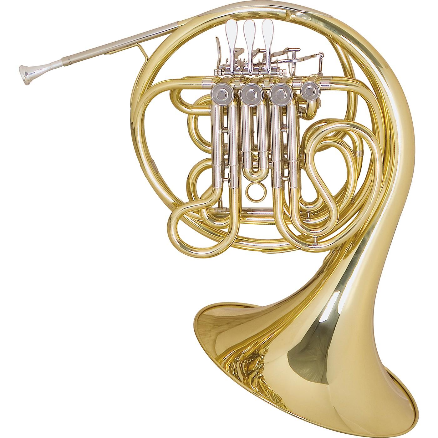Woodwind & Brasswind BW203 Series Double Horn thumbnail