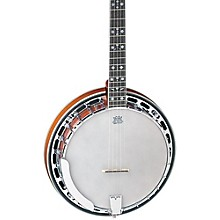 Dean BW5 Backwoods 5-String Banjo