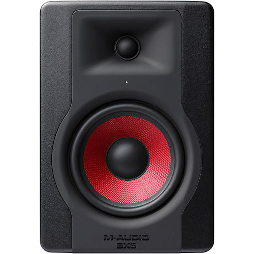 M-Audio BX5 D3 Crimson 2-Way Monitor thumbnail
