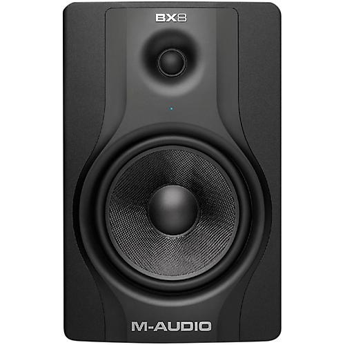 M-Audio BX8 Carbon Black Studio Monitor (Each) thumbnail