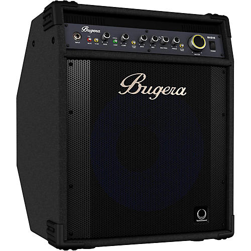 Bugera BXD15A 1,000W 1x15 Bass Combo Amplifier with Aluminum-Cone Speaker thumbnail