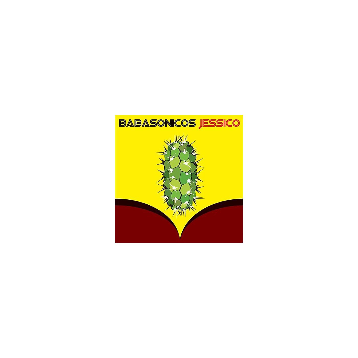 Alliance Babasonicos - Jessico thumbnail