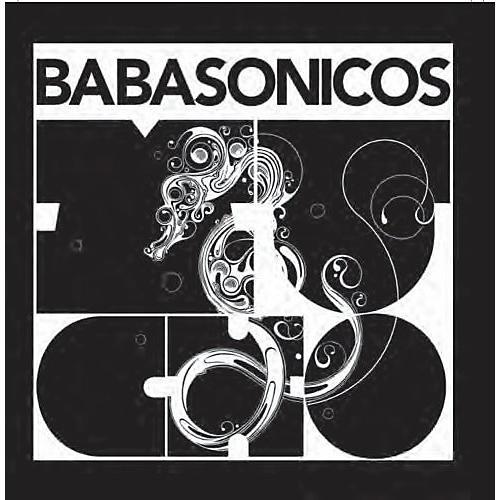 Alliance Babasonicos - Mucho thumbnail