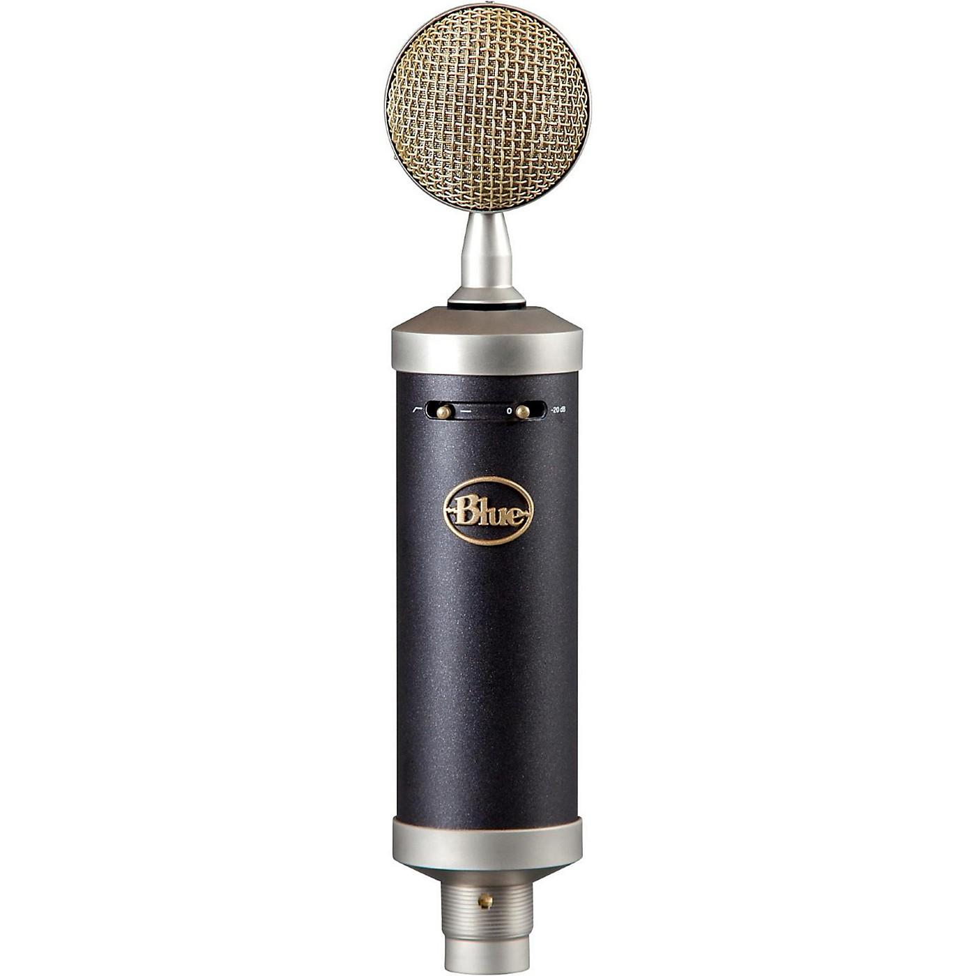 Blue Baby Bottle SL Large-Diaphragm Studio Condenser Microphone thumbnail