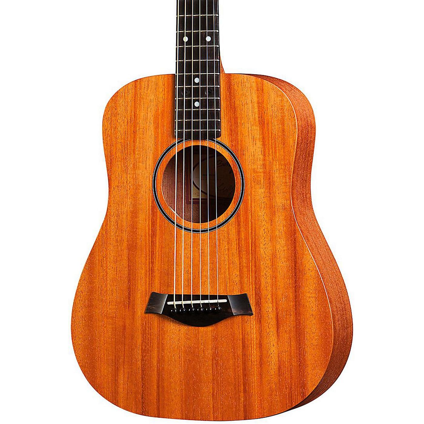 Taylor Baby Taylor Mahogany Acoustic-Electric Guitar thumbnail