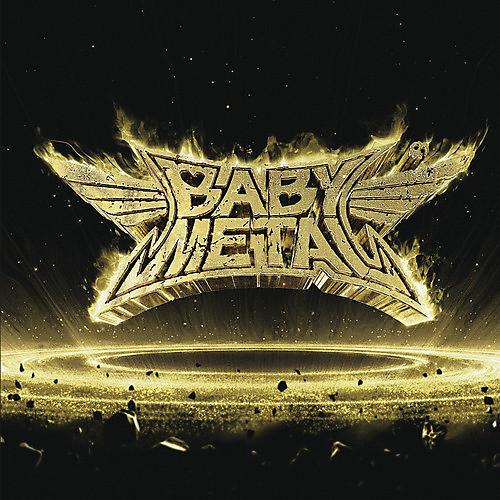 Alliance Babymetal - Metal Resistance thumbnail