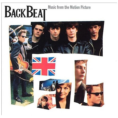 Alliance Backbeat (Original Soundtrack) thumbnail
