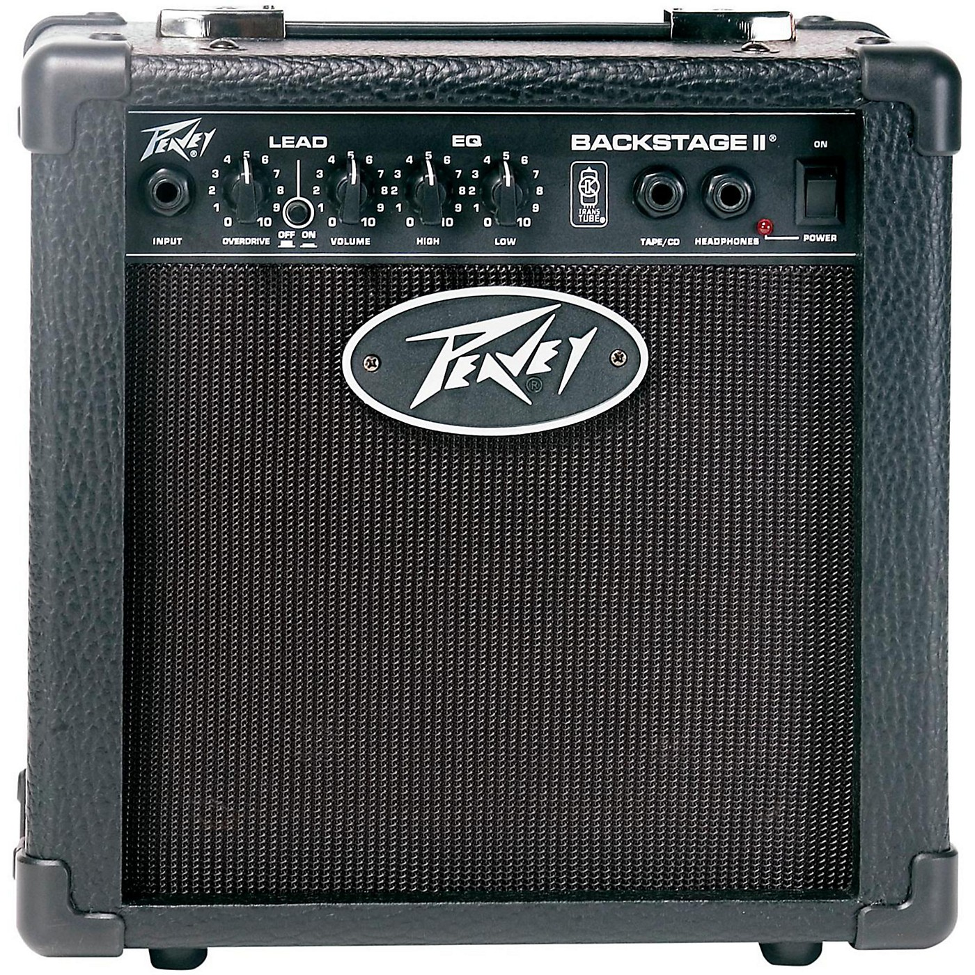 Peavey Backstage 10W Guitar Combo Amp thumbnail
