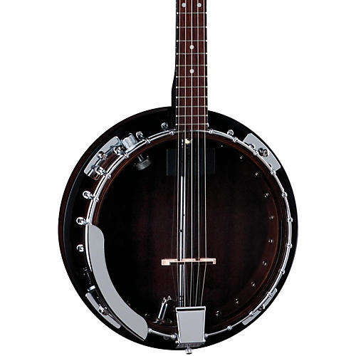 Dean Backwoods 2 Acoustic-Electric 5-String Banjo thumbnail