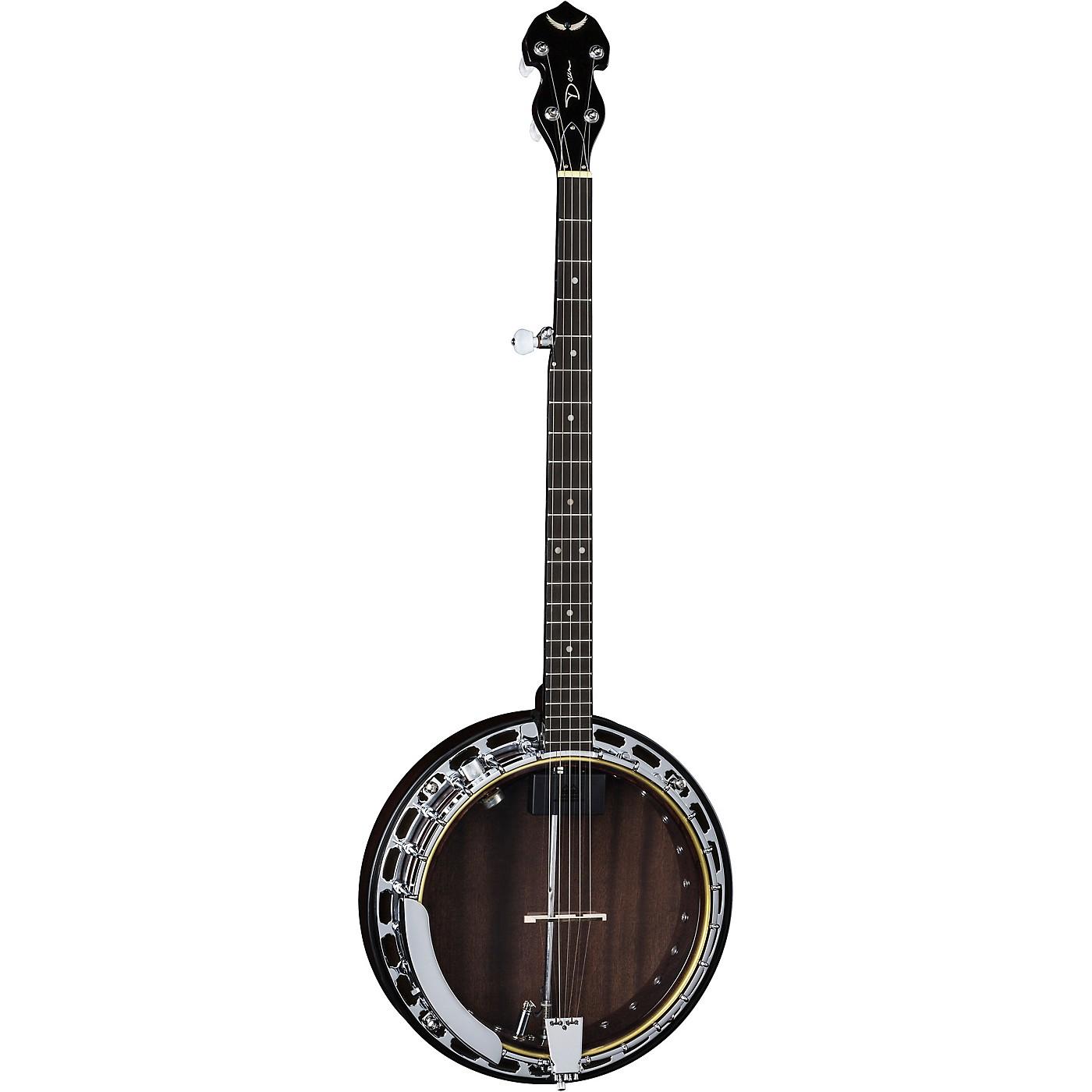 Dean Backwoods 2 Pro Acoustic-Electric 5-String Banjo thumbnail