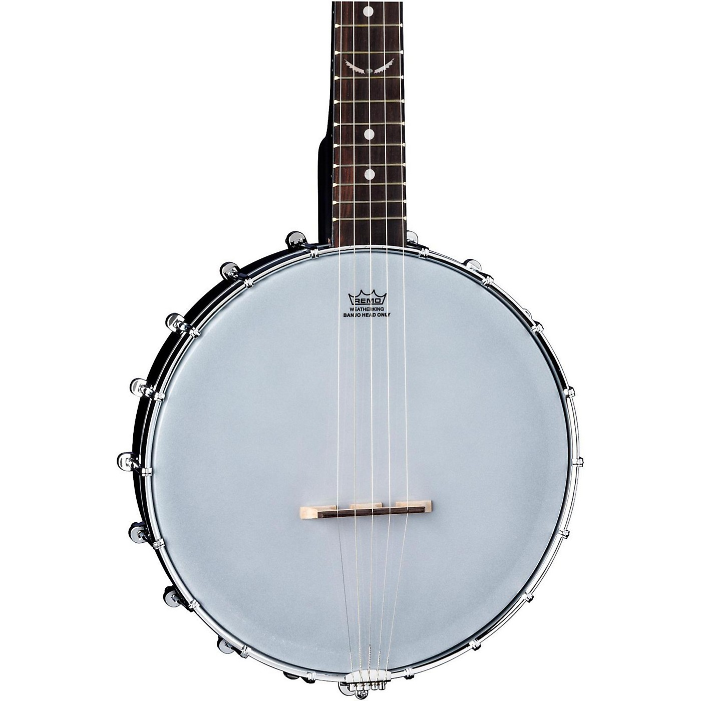 Dean Backwoods 5 String Satin Mini Banjo thumbnail