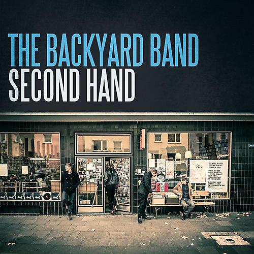Alliance Backyard Band - Second Hand thumbnail