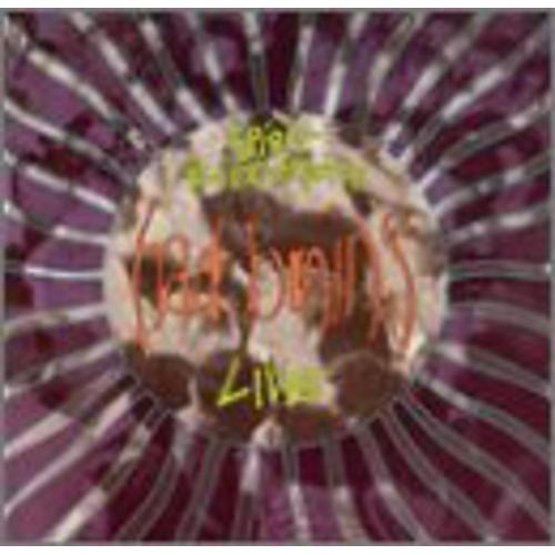 Alliance Bad Brains - Spirit Electricity (Live) thumbnail