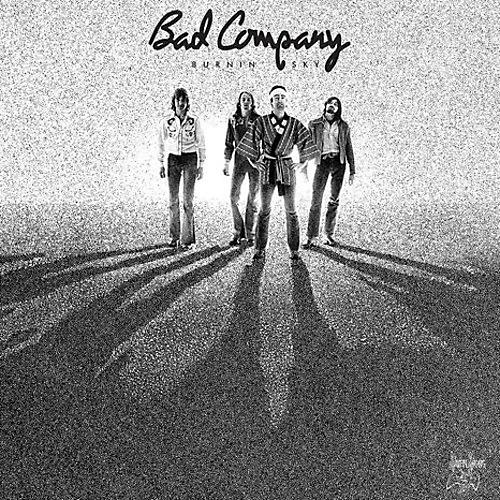Alliance Bad Company - Burnin' Sky thumbnail