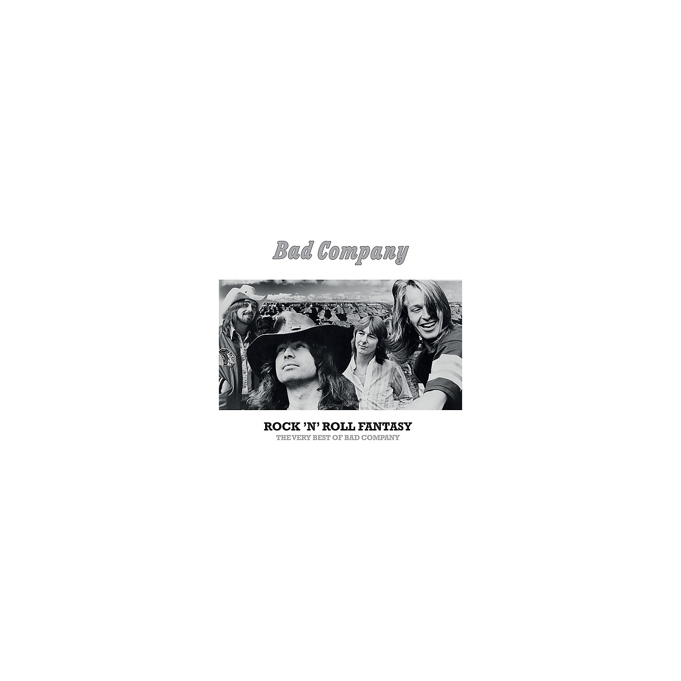 Alliance Bad Company - Rock N Roll Fantasy: The Very Best of Bad Company thumbnail