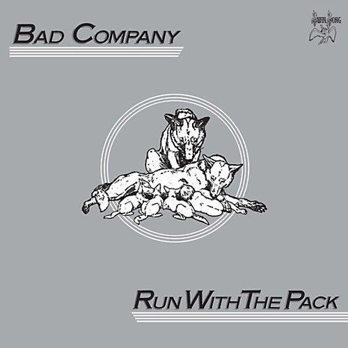 Alliance Bad Company - Run With The Pack thumbnail