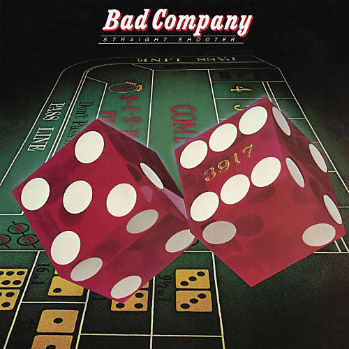 Alliance Bad Company - Straight Shooter thumbnail