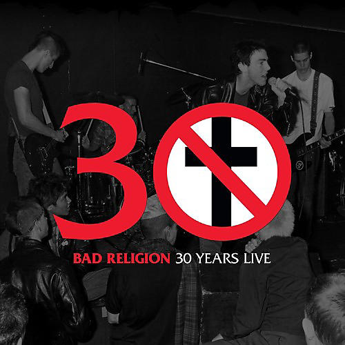 Alliance Bad Religion - 30 Years Live thumbnail