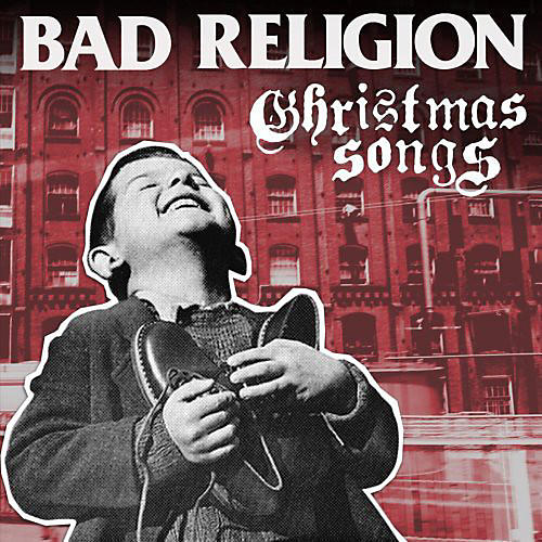 Alliance Bad Religion - Christmas Songs thumbnail