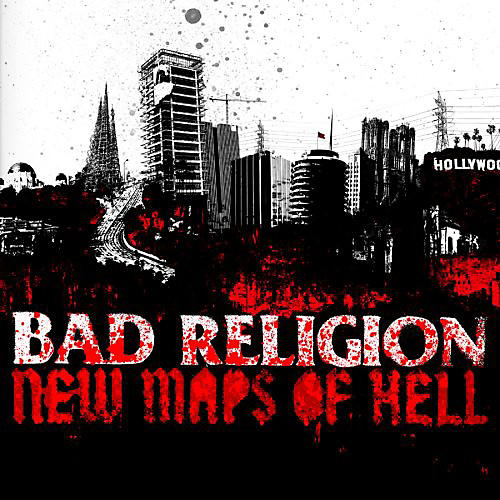 Alliance Bad Religion - New Maps of Hell thumbnail