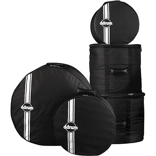 Ddrum Bag Set for ddrum Reflex Pocket Drum Kit thumbnail