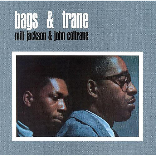 Alliance Bags & Trane (Feat Hank Jones) + 1 Bonus Track thumbnail
