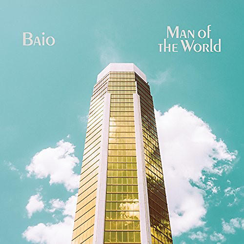Alliance Baio - Man Of The World thumbnail