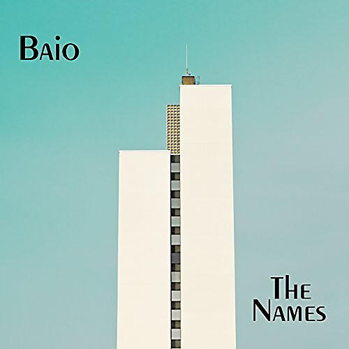 Alliance Baio - The Names thumbnail
