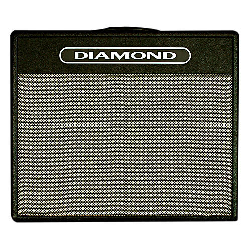 Diamond Amplification Balinese USA Custom Series 25W Tube Guitar Combo Amp thumbnail
