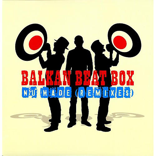 Alliance Balkan Beat Box - Nu Made Remixes thumbnail