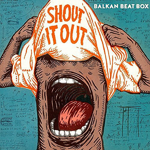 Alliance Balkan Beat Box - Shout It Out thumbnail