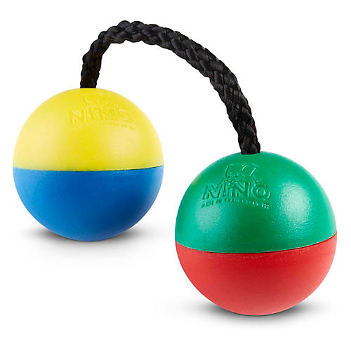 Nino Ball Shaker thumbnail