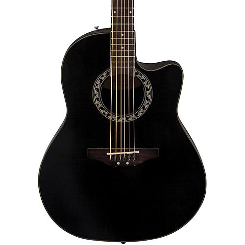 Applause Balladeer Mid Depth Bowl Acoustic Guitar thumbnail